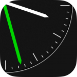 App-Icon-Smart-Watch-Face
